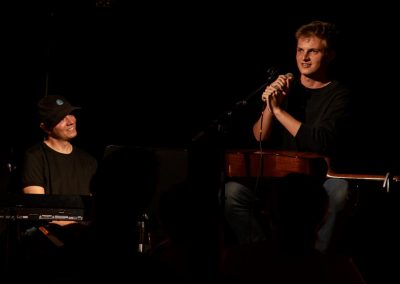 Wenzel Beck & Flo