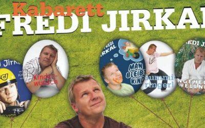 Fredi Jirkal – Best of