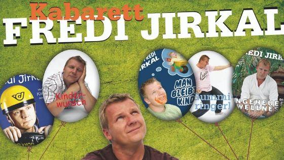 Fredi Jirkal