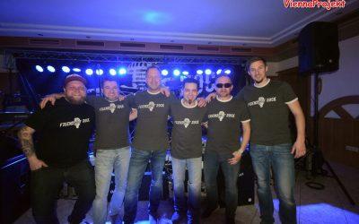 Friends of Rock