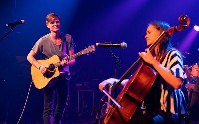 Wenzel Beck im Duo mit Julia Hofer