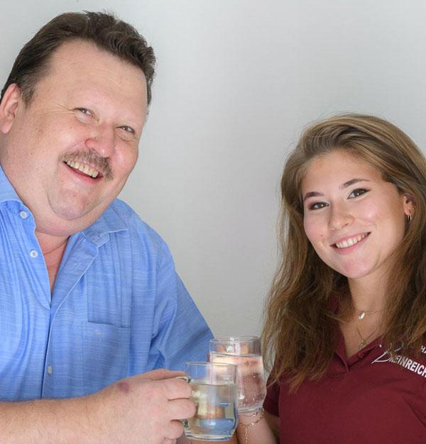 Herbert und Birgit Breinreich