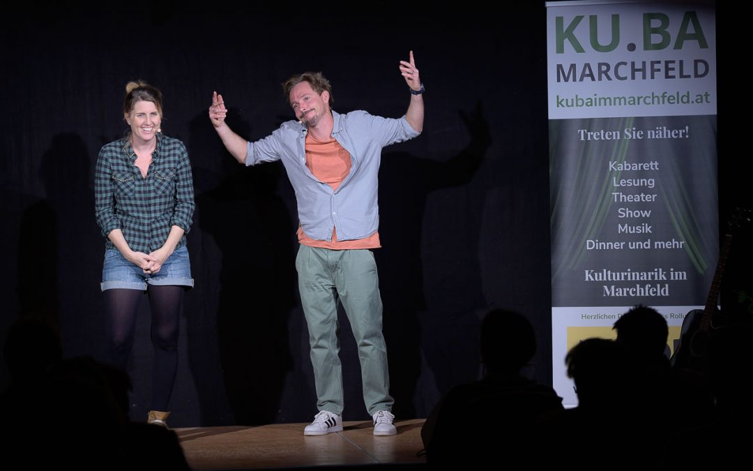 Kaufmann-Herberstein – BeziehungsWeise